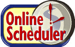 Online Scheduler